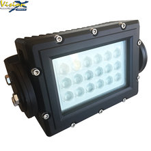 VISION X PROTEX EXP 18 LED BELYSNING 40W 10°