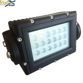 VISION X PROTEX EXP 18 LED BELYSNING 40W 25°