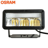 "OSRAM EXTRALJUS 140mm 6"" LED RAMP DRL"
