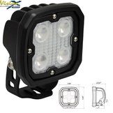 VISION X DURA UTILITY BACKLAMPA 4 20W 90° ECER23