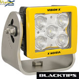 VISION X BLACKTIPS HEAVY DUTY 5 LED 35W