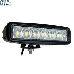 OWL LIGHT 1918D 18W