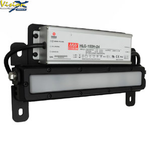 """VISION X POWER SUPPLY 24"""", 36"""", 48"""" SHOCKWAVE DUAL MOUNT"""