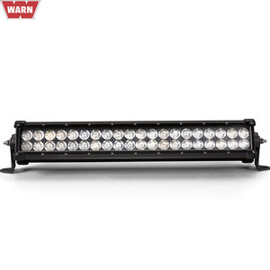 WARN WL SERIE LED LIGHT BAR 120W 10° 12 800 LUMEN
