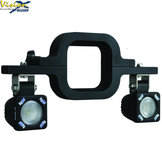 VISION X BACKUP LIGHT RECEIVER MOUNT